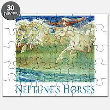 Neptune's Horses Puzzle