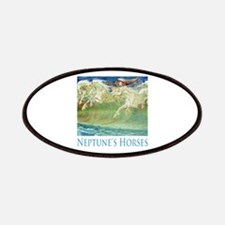 Neptune's Horses Patches
