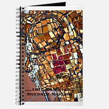 Golden Head Manuella Design Journal