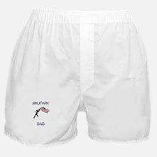 MILITARY DAD Boxer Shorts
