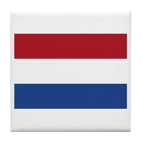 Netherlands.png Tile Coaster
