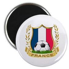 France Magnet