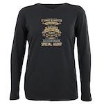 Monogram - Cooper Performance Dry T-Shirt