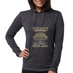 Monogram - Cooper Hooded Sweatshirt