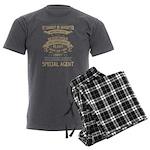 Monogram - Cooper Women's Cap Sleeve T-Shirt