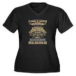 Monogram - Cooper Organic Women's Fitted T-Shirt (