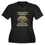 Monogram - Cooper Kids Dark T-Shirt