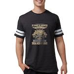 Monogram - Couper of Gogar Jr. Ringer T-Shirt