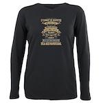 Monogram - Couper of Gogar Kids Dark T-Shirt