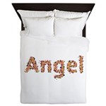 Angel Fiesta Queen Duvet
