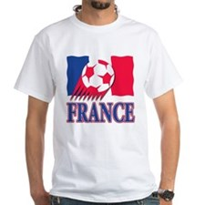 France World Cup Soccer Shirt