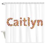 Caitlyn Fiesta Shower Curtain