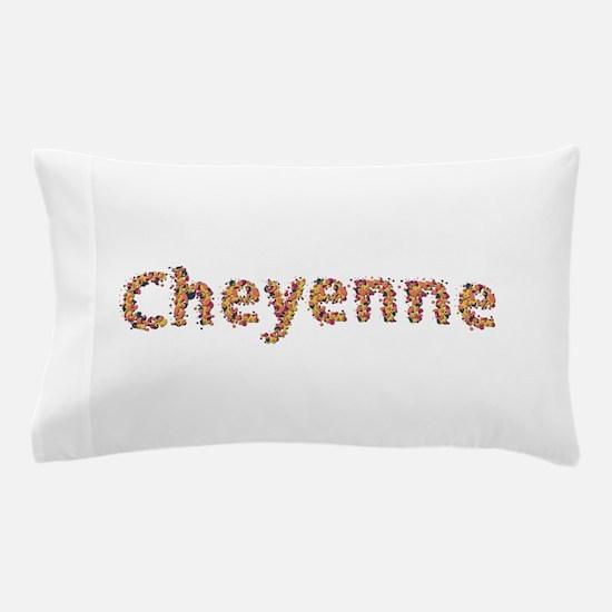 Cheyenne Fiesta Pillow Case