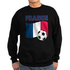 France World Cup Soccer Sweatshirt