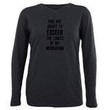 Funny sayings Plus Size Long Sleeves
