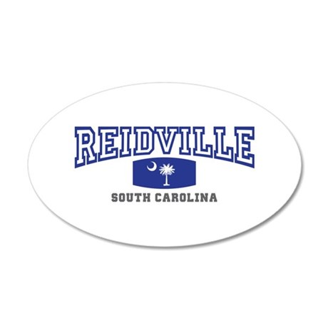 Reidville South Carolina, SC, Palmetto State Flag