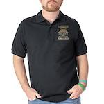 Monogram - Cumming Dark T-Shirt