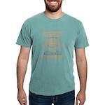 Monogram - Cumming Long Sleeve Dark T-Shirt