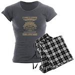 Monogram - Cumming Long Sleeve Infant T-Shirt