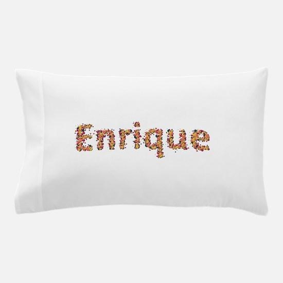 Enrique Fiesta Pillow Case