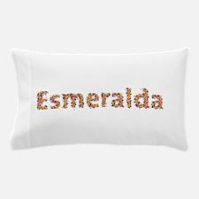 Esmeralda Fiesta Pillow Case