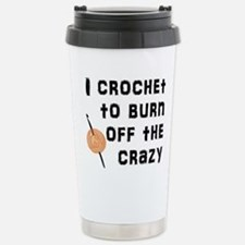 Crazy Crochet Mugs