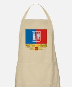 Rostov-on-Don Flag Apron
