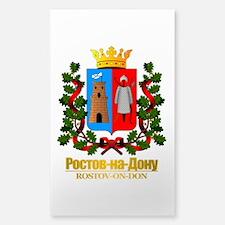 Rostov-on-Don COA Decal