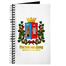 Rostov-on-Don COA Journal