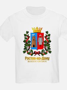 Rostov-on-Don COA T-Shirt