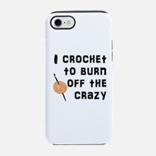 Crazy Crochet iPhone 7 Tough Case