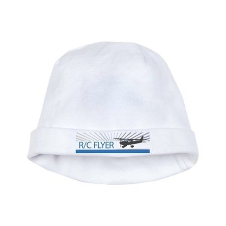 RC Flyer Hign Wing Airplane baby hat