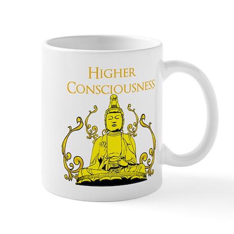 Sri Buddha Mug