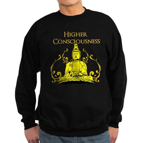 Sri Buddha Sweatshirt (dark)