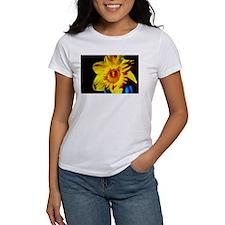 YELLOW FLOWER Tee