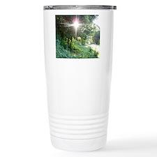 Sunbeam of Hope Travel Mug