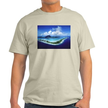 lrg framed print T-Shirt