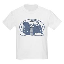 Belfast Kids T-Shirt