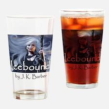 Icebound Drinking Glass