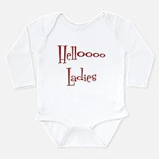 HelloLadies Body Suit