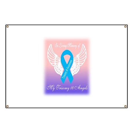 In Loving Memory Banners & Signs   Vinyl Banners & Banner Designs ...