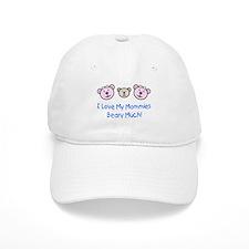 I Love My Mommies.. Baseball Cap