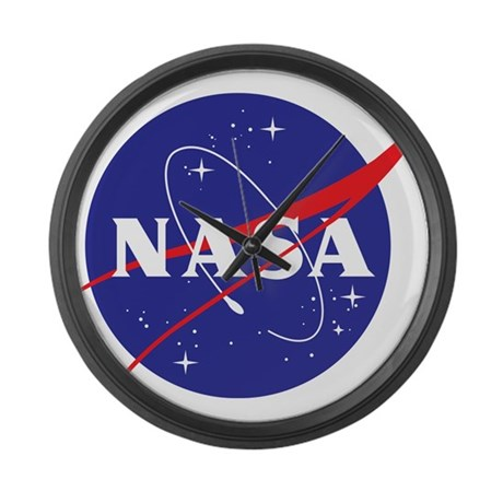 large nasa logo-#17