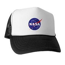 NASA Logo Trucker Hat