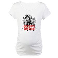 Occupy New York Shirt