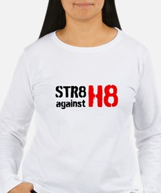 Straight Against Hate T-Shirt