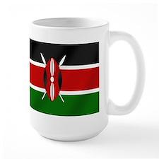Flag of Kenya Mug