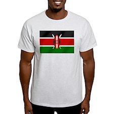 Flag of Kenya T-Shirt