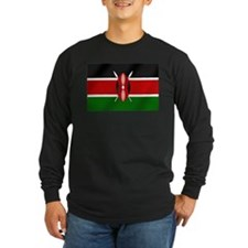 Flag of Kenya T
