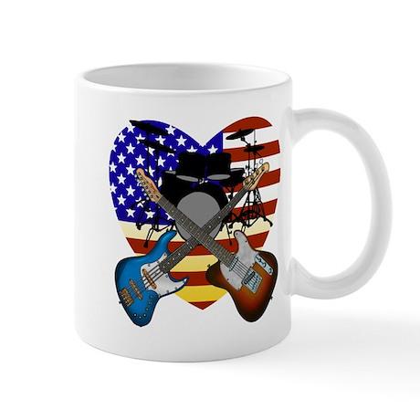 Power trio4 Mug